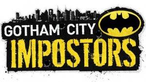 Logo von Gotham City Impostors
