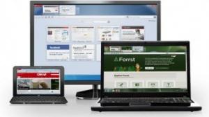 Browser: Opera 11.11 schließt Sicherheitslücke