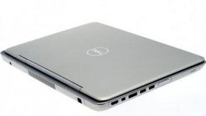 Dell XPS 15z im Test: Adamo-Nachfolger in Groß