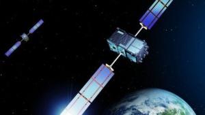 Die beiden ersten Galileo-Satelliten werden im Oktober ins All geschossen.