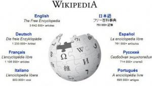 Wikipedia: bald ohne italienische Ausgabe?