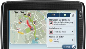 Tomtom: Softwarefehler legt Navigationsgeräte lahm