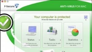 F-Secure Anti-Virus nun auch für Mac OS X