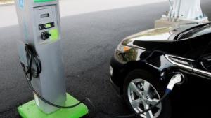 Strom für Elektroautos soll sauber sein