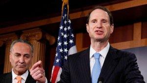 Senator Ron Wyden ist gegen das geplante Gesetz.