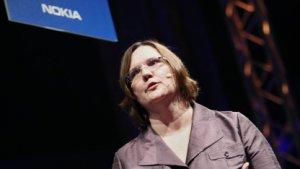 Jo Harlow, Smartphone-Chefin von Nokia