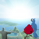 Angry Birds: Roku bringt Spiele auf die Set-Top-Box