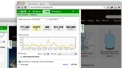 Adgrok: Twitter kauft Spezialisten für Google Adwords