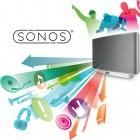Sonos: Aupeo und Stitcher Smartradio für Zoneplayer