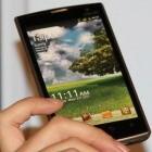 Smartphone-Tablet-Gespann: Asus Padfone kommt mit Ice Cream Sandwich Ende 2011