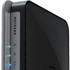 Netgear N750: Dual-Band-WLAN-Router mit 450 MBit/s