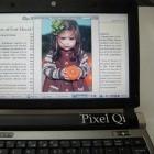 Pixel Qi: Mehr Ausdauer für Tablets und Smartphones