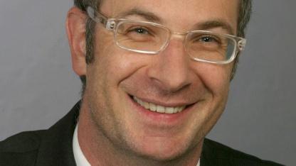 Kurt N. Rindle, verantwortlich für das Cloud-Portfolio der IBM Deutschland