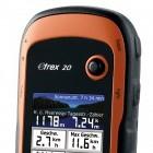 GPS-Handgeräte: Garmin renoviert Etrex-Serie
