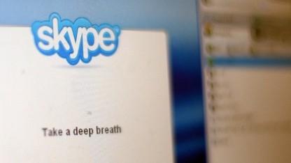 """Skype wirft Bushmanov vor, das Nutzererlebnis zu """"untergraben"""""""