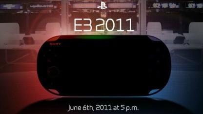 Sonys Website zur E3 2011 wies auf PS Vita hin