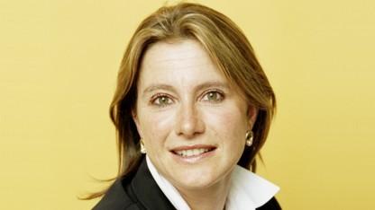 Corinne Vigreux, Leiterin für Consumergeräte von Tomtom