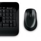 Funktastatur mit Verschlüsselung: Microsofts Wireless Desktop 2000 bald erhältlich