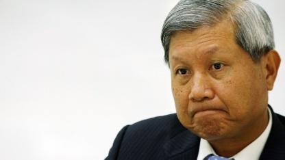 Acer-Aufsichtsratschef J.T. Wang