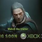 The Witcher 2: Xbox-360-Version und ein neuer PC-Patch