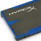 Kingston: HyperX-SSD liest Daten mit 525 MByte/s