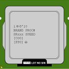 Xeon E3-1290: Intel erreicht 4 GHz - aber nur per Turbo-Boost