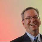 Spongecell: Googles Eric Schmidt investiert in Werbestartup