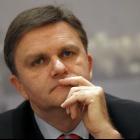 Hardliner Schünemann: Vorratsdatenspeichung hilft nicht bei Verbrechensaufklärung