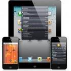 Apple: iOS 5 mit WLAN-Synchronisation und ohne PC-Bindung