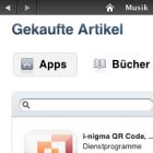 Ausprobiert: Cloud-Synchronisation mit iTunes 10.3