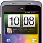 HTC Chacha und Salsa: Smartphones mit Facebook-Knopf erhalten bessere Hardware