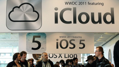 Teilnehmer der Apple World Wide Developers Conference