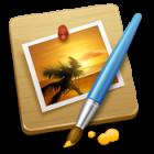 Bildbearbeitung: Pixelmator mit Photoshop-Funktion Content-Fill