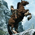 The Elder Scrolls 5: Drachenkampf in Skyrim