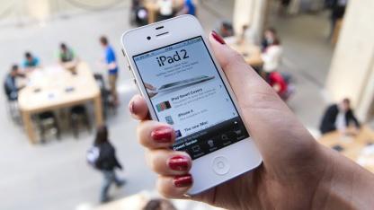 Ein Rückgaberecht im App Store gibt es bisher nicht