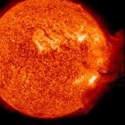 Sonnensturm: US-Sonde fotografiert Sonneneruption