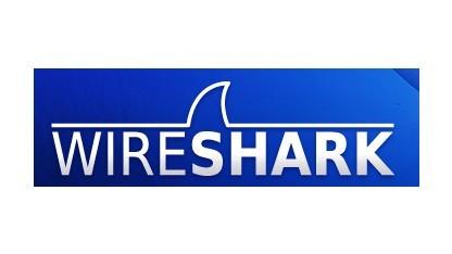 Das Wireshark-Logo