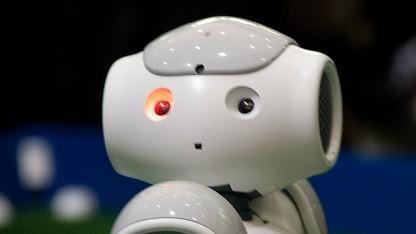 Roboter Nao: Aldebaran erhält Kapital
