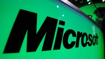 Microsoft auf der E3 2011