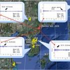 Schockwelle: GPS ortet Atomwaffentests