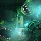 Killer Freaks From Outer Space: Angriff der Killerhasen auf der Wii U