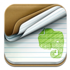 Evernote Peek: Lernen mit dem iPad-Magnetdeckel