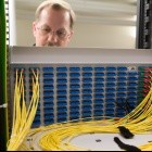 Deutsche Telekom: Glasfasernetzausbau in weiterer Stadt beginnt