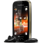 Mix Walkman: Sony Ericsson stellt neues Touchscreen-Musikhandy vor