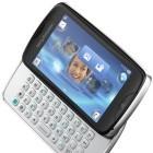 Sony Ericsson Txt Pro: Touchscreenhandy mit ausziehbarer Tastatur