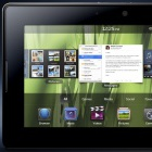 Blackberry Playbook: RIM-Tablet mit 64 GByte für 190 Euro