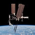 Angedockt: Nasa veröffentlicht einzigartige Bilder des Spaceshuttles