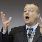 Nokia-Chef: Samsung-Übernahmegerüchte sind haltlos