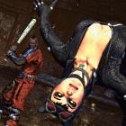Batman Arkham City: Die Katze lässt das Morden nicht