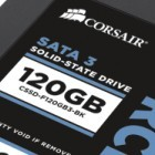 Stabilitätsprobleme: Corsair ruft Force-3-SSD mit 120 GByte zurück